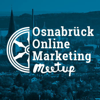 Zeitstrahl - Online Marketing Meetup
