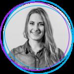 Jessica Ackermann, Strategic Lead Social Media