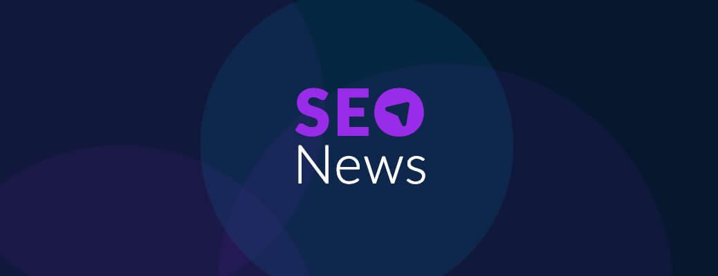 SEO News Header Grafik