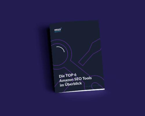 Amazon SEO – Die Top 6 Tools