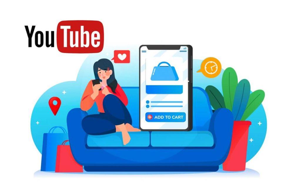 youtube-shopping