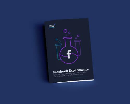 Facebook Experimente