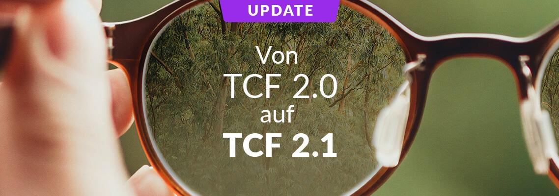 TCF 2.1 – Header Grafik