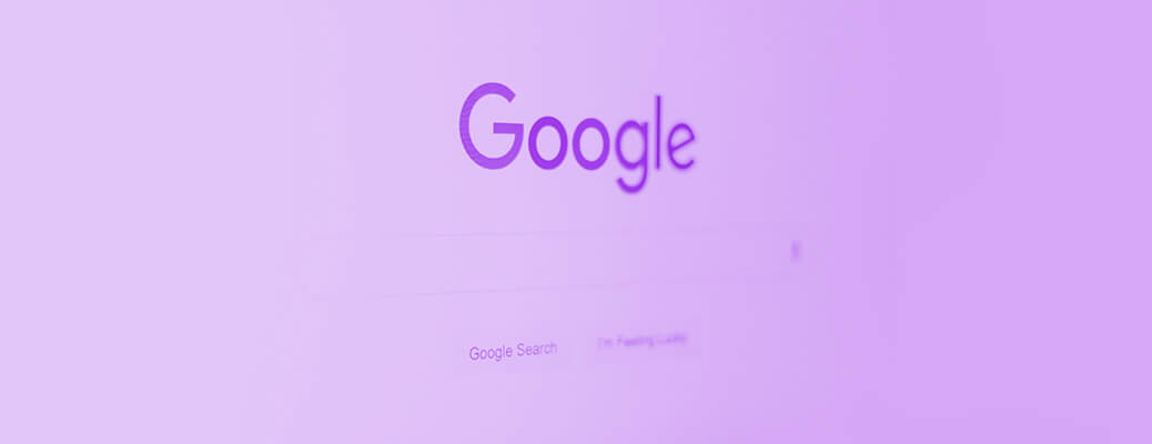 Extended Search & Featured Snippets - Header Grafik
