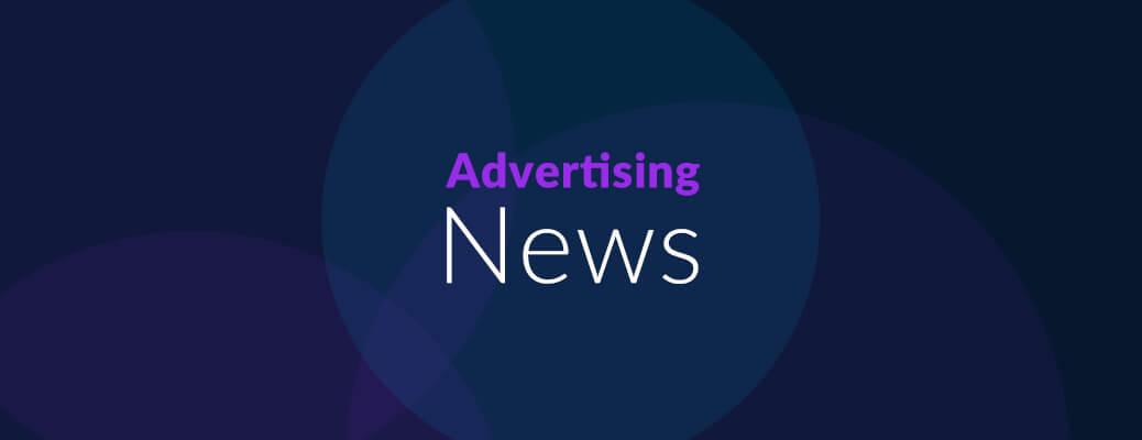 Advertising News – Header Grafik