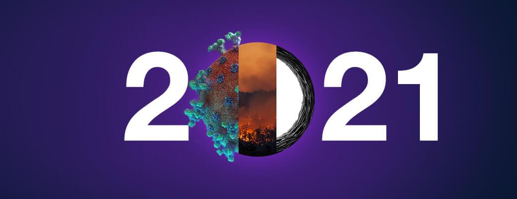 Jahresendgeschäft 2021 - Header Grafik