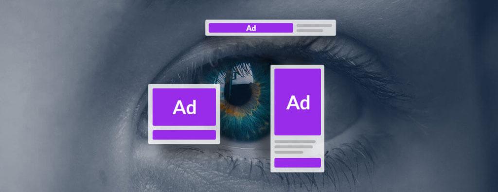 Was ist Ad Viewability? - Header Grafik